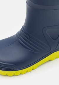 Lurchi - PAXO UNISEX - Wellies - navy - 5