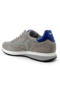 IGI&CO - URO - Sneakers basse - grey/dark blue - 2