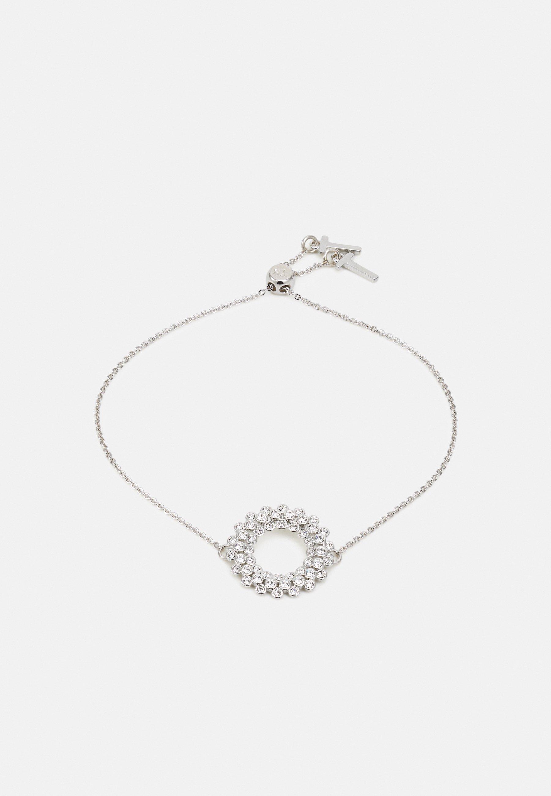 Femme AULARA AURORA HOOP DRAWSTRING BRACELET - Bracelet