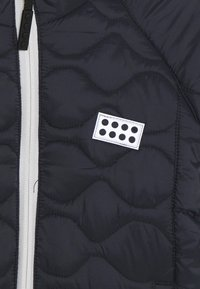 LEGO Wear - JIPE 601 JACKET - Winter jacket - dark grey - 4