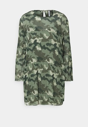 BRINA - Day dress - multi