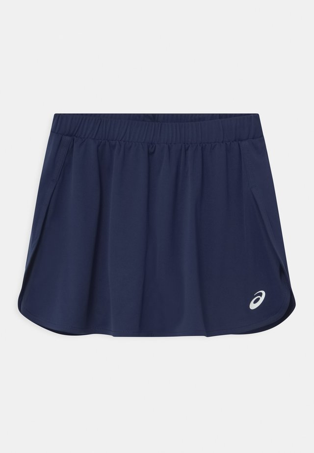 TENNIS  - Sports skirt - peacoat