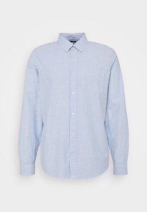 STANDARD - Shirt - blue