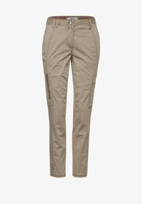 Cecil - Trousers - beige - 3