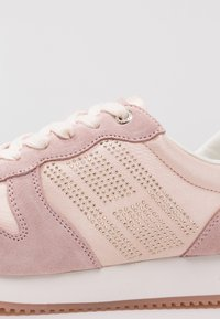Tommy Hilfiger - SPARKLE CITY  - Trainers - pink - 2
