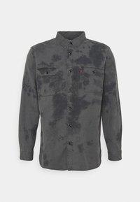 Levi's® - JACKSON WORKER UNISEX - Overhemdblouse - blacks - 5