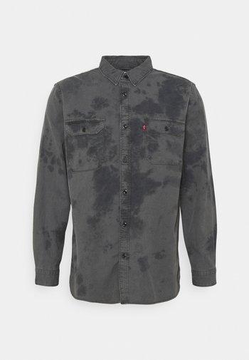 JACKSON WORKER UNISEX - Overhemdblouse - blacks