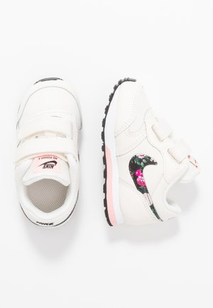 RUNNER 2  - Sneakers laag - pale ivory/black/pink tint/white