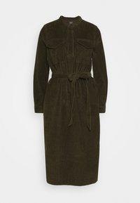 GAP - Shirt dress - olive - 0