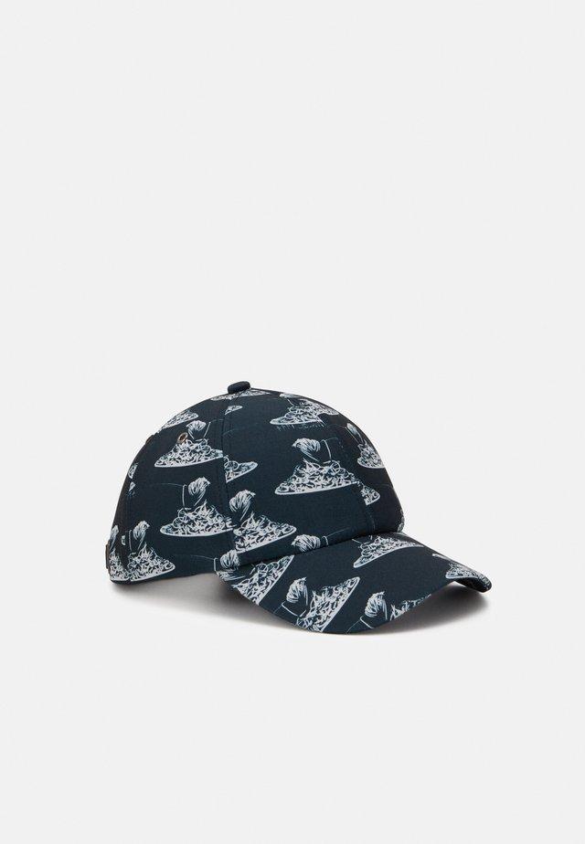 HAT SPAGHETTI UNISEX - Cap - black