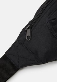 Lyle & Scott - CHEST PACK UNISEX - Bum bag - true black - 4