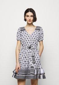 CECILIE copenhagen - Denní šaty - black - 0