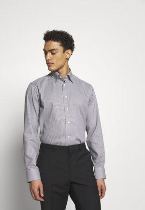 SLIM FIT - Camicia elegante - grey