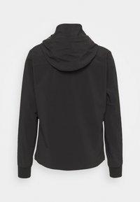 C.P. Company - OUTERWEAR  SHORT JACKET - Lehká bunda - black - 8