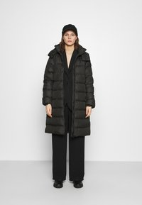 FUCHS SCHMITT - Down coat - black - 1