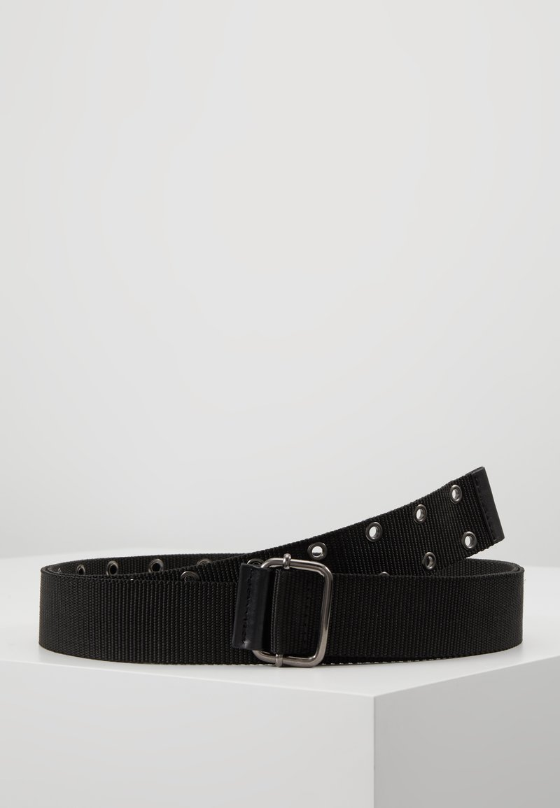 Pier One - UNISEX  - Belte - black