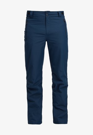 Snow pants - dark navy