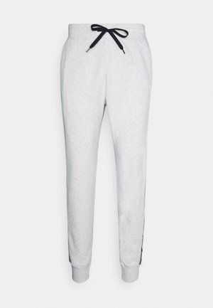 SPORT BABY TAPE JOGGER - Pantalon de survêtement - grey