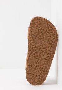 Gioseppo - BAELEN - Sandals - tan - 5
