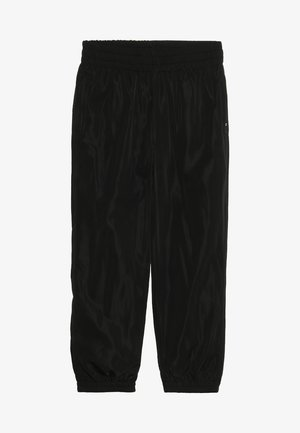 ARNE - Tracksuit bottoms - black