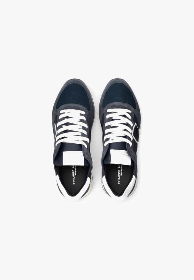 TROPEZ X IN - Sneakers basse - blu