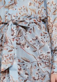 YAS - YASMILIVA KIMONO - Summer jacket - allure/miliva - 4