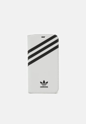 NEW IPHONE 2020 - Phone case - white/black