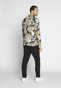 Topman - TIGER NORSEN - Overhemd - khaki - 2