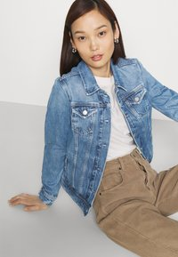 Pepe Jeans - THRIFT - Jeansjakke - denim - 4