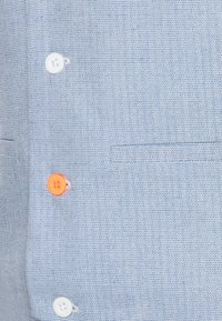 Billybandit - WAISTCOAT - Waistcoat - blue/white - 2