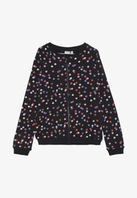Name it - NMFVERA  - Zip-up hoodie - dark sapphire - 3