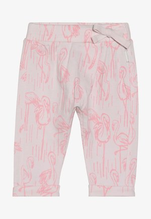 REGULAR FIT PANTS CHATHAM  - Trousers - cradel pink