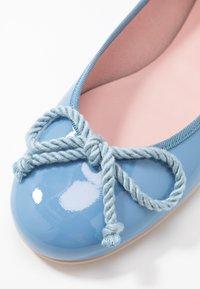 Pretty Ballerinas - SHADE - Baleríny - cielito/coco - 2