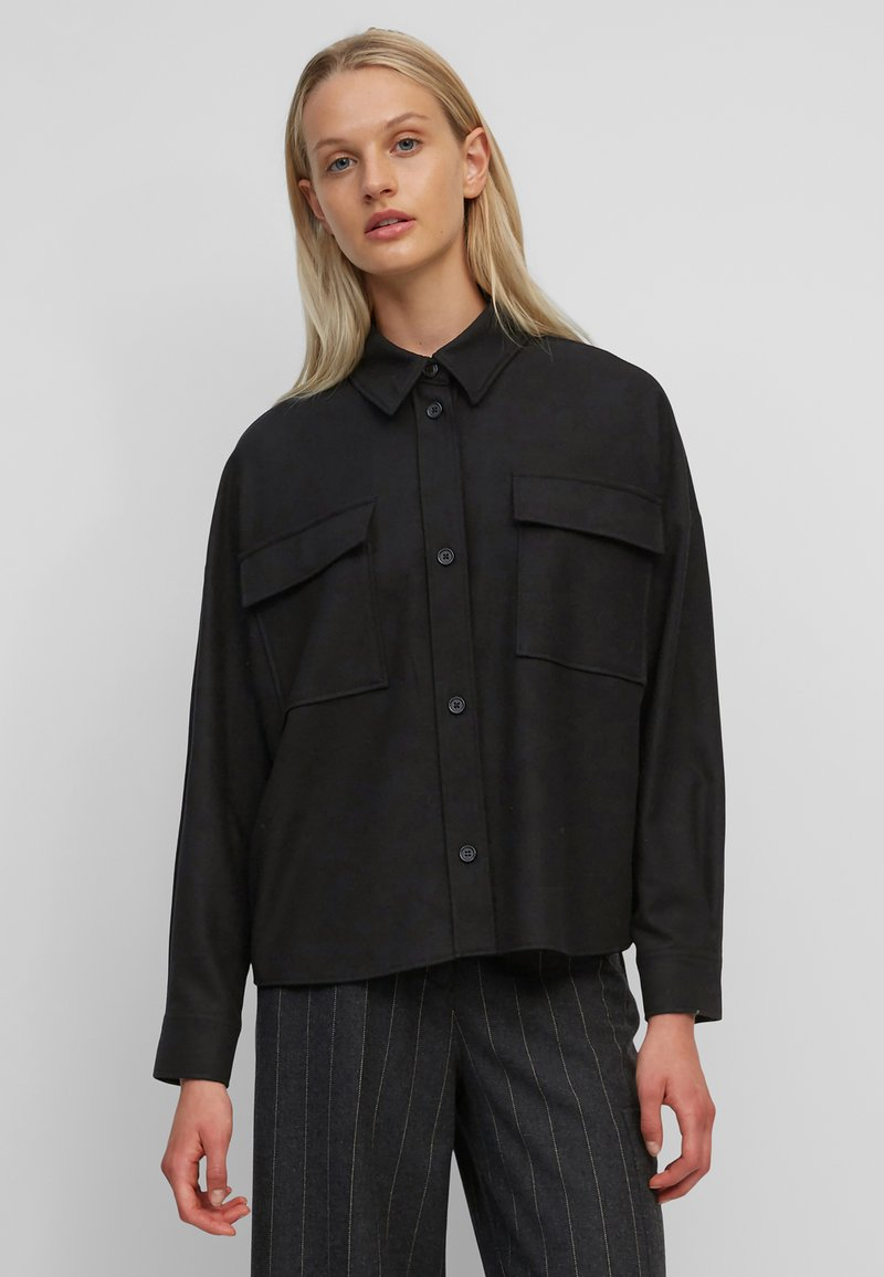Marc O'Polo - AUS MIX - Blazer - black