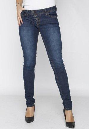 MALIBU STRECH DENIM  - Jeans Skinny Fit - dark wash