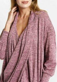 Madam-T - FEMIDA - Maxi dress - rosa - 4