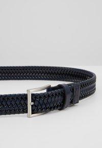 Lloyd Men's Belts - REGULAR - Belt business - navy - 4