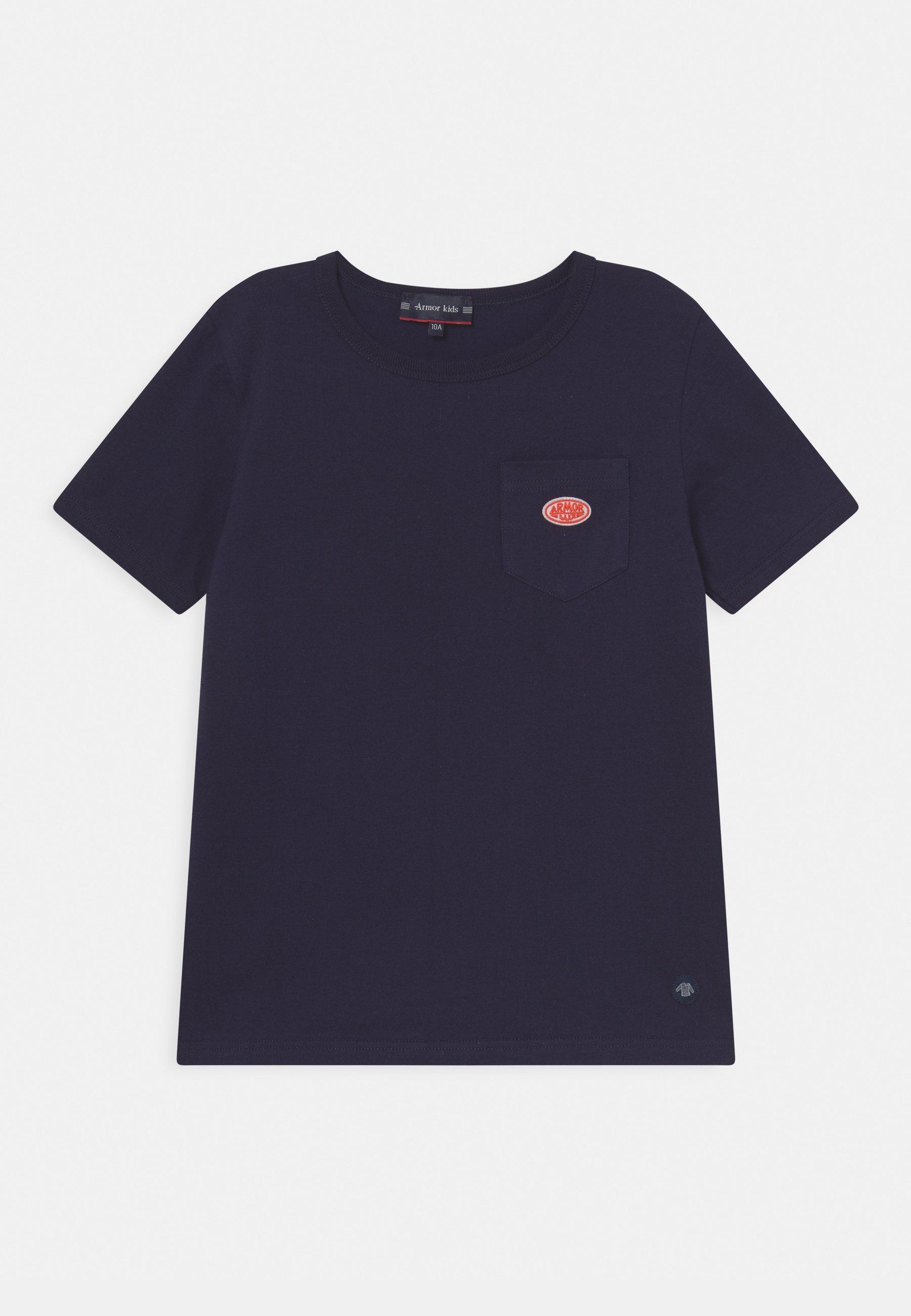 Kids POCKET UNISEX - Print T-shirt