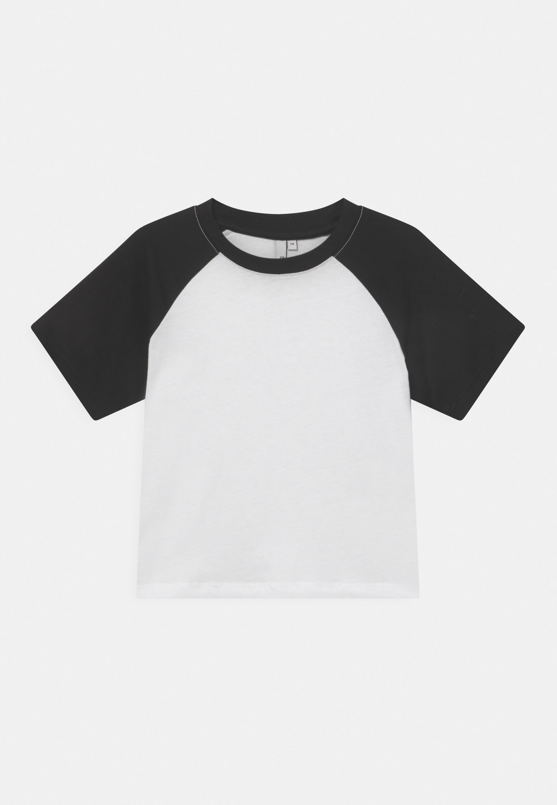 Bambini CROPPED TEE  - T-shirt con stampa