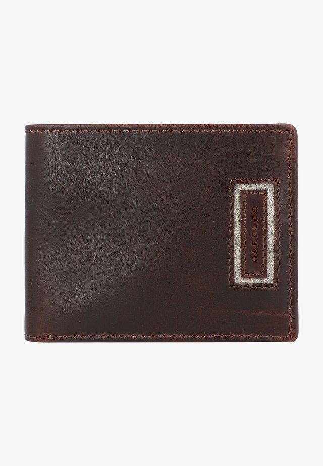 ABERDEEN - Wallet - braun