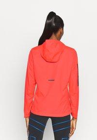 adidas Performance - OWN THE RUN - Training jacket - sigpink - 2