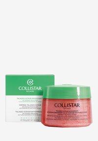 Collistar - FIRMING TALASSO-SCRUB - Body scrub - - - 1