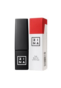 3ina - MATTE LIPSTICK - Rouge à lèvres - 403 red - 1