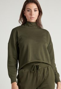 Tezenis - Sweatshirt - eco green - 0