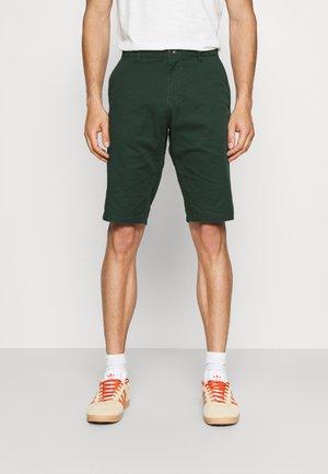 JOSH  - Shorts - green