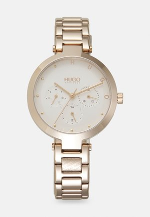 HOPE - Watch - rosé gold-coloured