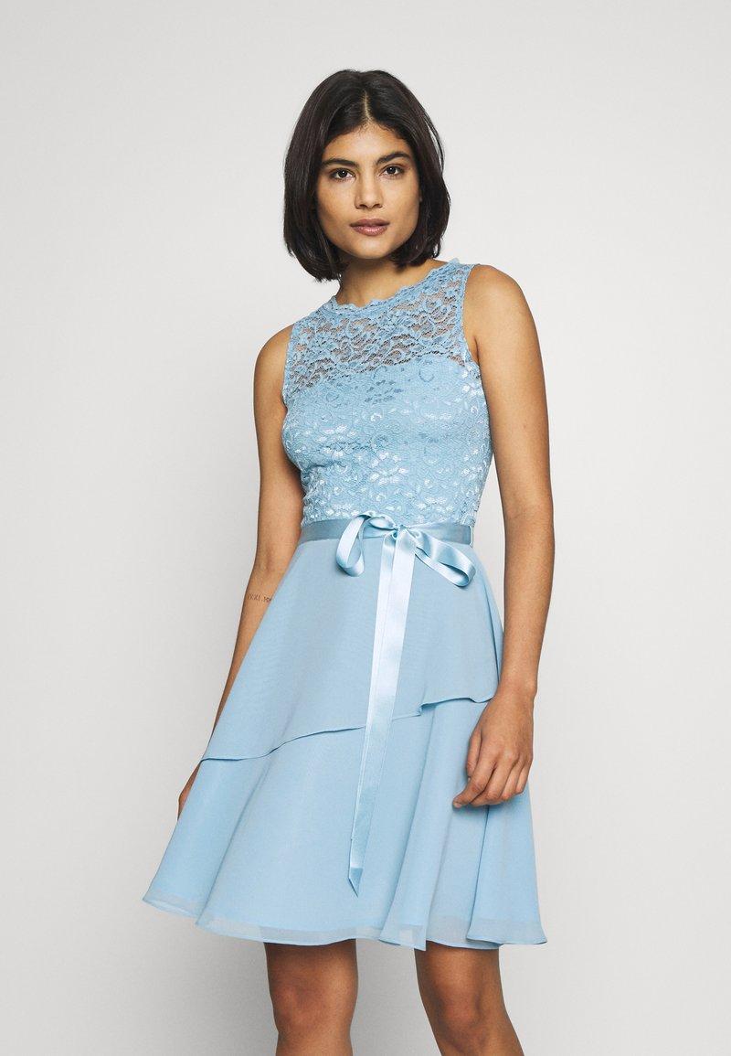 Swing - Koktejlové šaty/ šaty na párty - blue