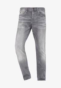 Scotch & Soda - STONE AND SAND - Slim fit jeans - cement melange - 5
