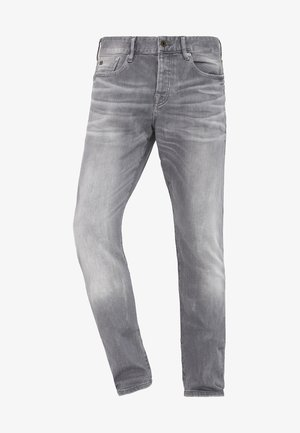 STONE AND SAND - Slim fit jeans - cement melange