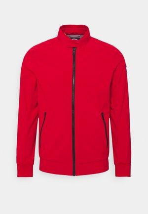 MENS JACKETS - Summer jacket - red